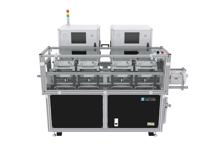 Automated Loading