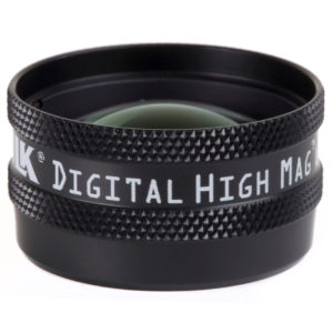 Digital High Mag Volk Lens