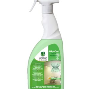 Disinfectant Surface Cleaner 750ml