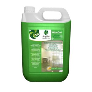 5 Litre Ultimate Disinfectant Concentrate