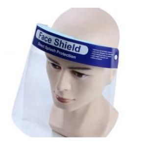Face Shield Wrap Around