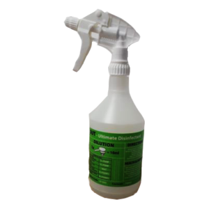 Spray Bottle Empty