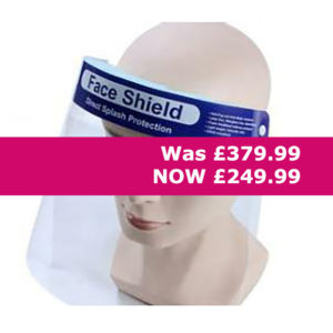 FaceShield200