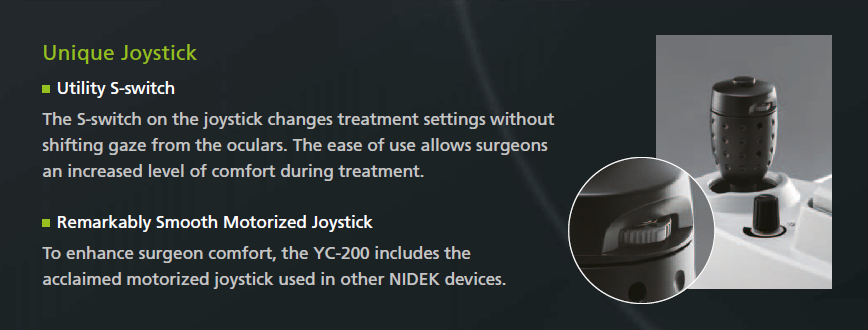 Unique Joystick