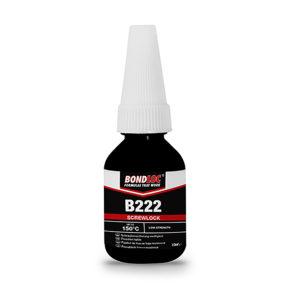 Bonloc B222 Screwlock - 10ml