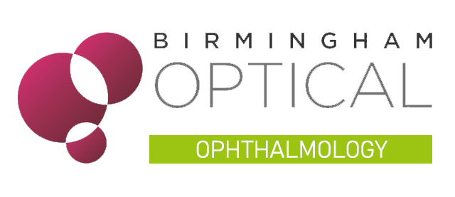 Ophthalmology logo landscape